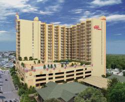 Wyndham Ocean Boulevard Resort