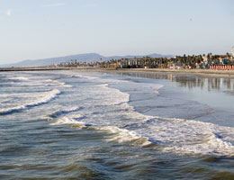 Oceanside, California