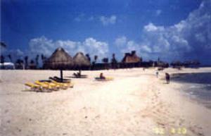 Mayan Palace - Riviera Maya Cancun Mexico