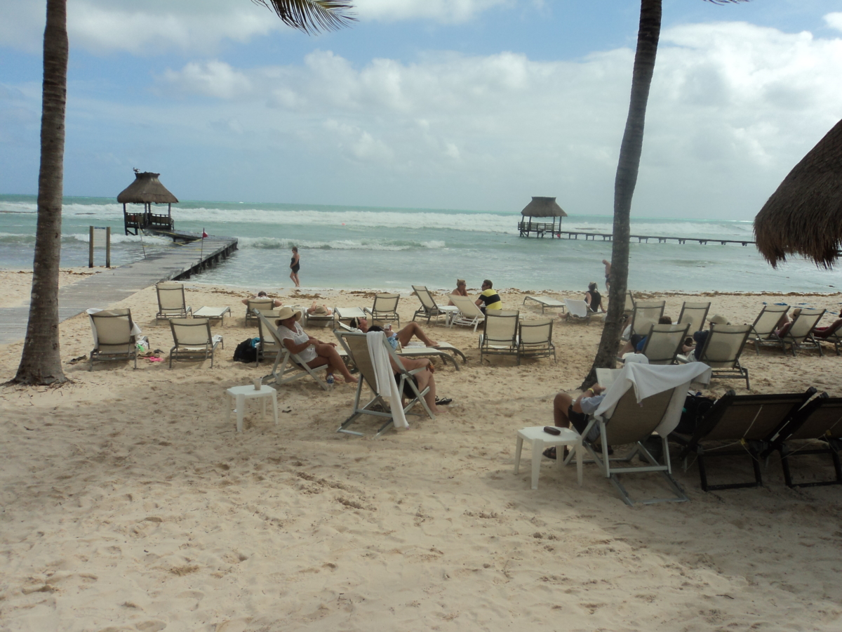 Grand Mayan Beach at Resort